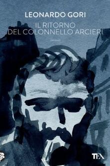 Amatigota.it Il ritorno del colonnello Arcieri Image