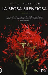 La sposa silenziosa - A. S. A. Harrison - copertina