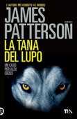 Libro La tana del lupo James Patterson