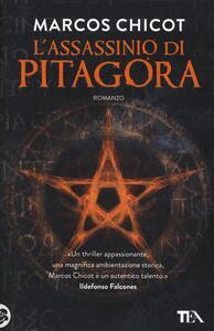 L' assassino di Pitagora