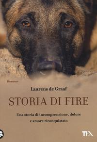 Storia di Fire - De Graaf Laurens - wuz.it
