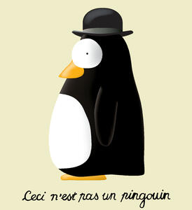 Arte pinguina. Capolavori dal MoPa (Museum of Penguin Art). Gus & Waldo - Massimo Fenati - 5