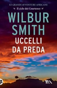 Libro Uccelli da preda Wilbur Smith