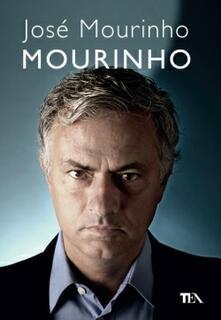 Camfeed.it Mourinho Image