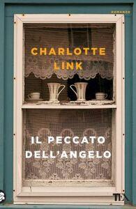 Foto Cover di Il peccato dell'angelo, Libro di Charlotte Link, edito da TEA