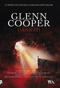 Dannati - Cooper Glenn - wuz.it