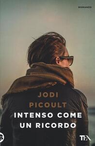 Intenso come un ricordo - Jodi Picoult - copertina