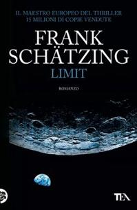 Limit - Frank Schätzing - copertina