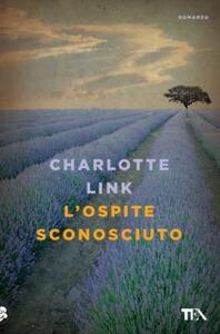 L' ospite sconosciuto - Charlotte Link - copertina