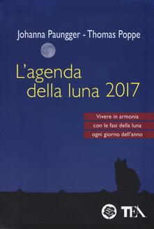Antondemarirreguera.es L' agenda della luna 2017 Image