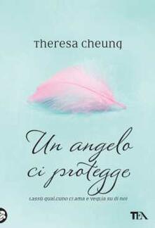 Equilibrifestival.it Un angelo ci protegge Image