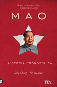 Premioquesti.it Mao. La storia sconosciuta Image