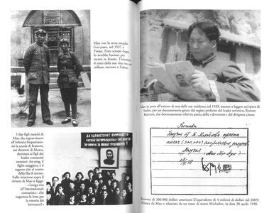 Mao. La storia sconosciuta - Jung Chang,Jon Halliday - 3