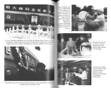 Mao. La storia sconosciuta - Jung Chang,Jon Halliday - 4