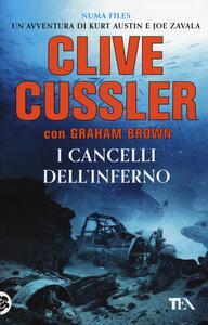 I cancelli dell'inferno - Clive Cussler,Graham Brown - copertina