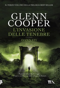 L' L' invasione delle tenebre. Dannati - Cooper Glenn - wuz.it