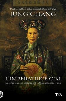 Listadelpopolo.it L' imperatrice Cixi Image