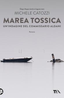 Premioquesti.it Marea tossica. Un'indagine del commissario Aldani Image