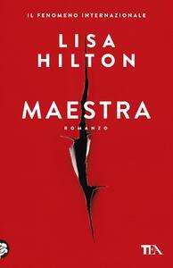 Maestra - Lisa Hilton - copertina
