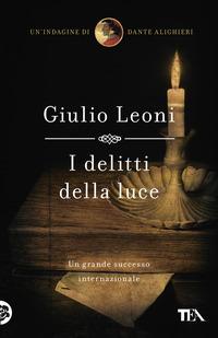 I I delitti della luce - Leoni Giulio - wuz.it