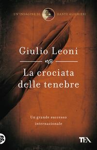 La La crociata delle tenebre - Leoni Giulio - wuz.it