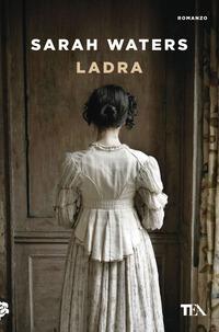 Ladra - Waters Sarah - wuz.it