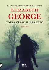 Libro Corsa verso il baratro Elizabeth George