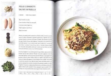 5 ingredienti. Piatti semplici e veloci. Ediz. a colori - Jamie Oliver - 4