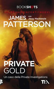 Amatigota.it Private Gold. Un caso della Private Investigations Image