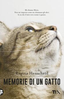 Winniearcher.com Memorie di un gatto Image
