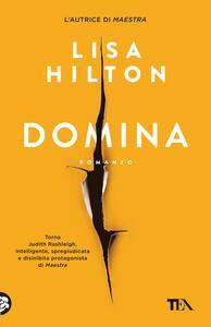 Domina - Lisa Hilton - copertina