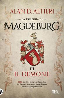 Ipabsantonioabatetrino.it Il demone. Magdeburg. Vol. 3 Image