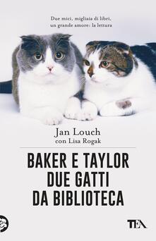Baker & Taylor, due gatti da biblioteca.pdf