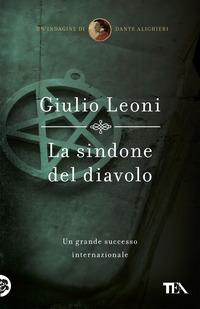La La sindone del diavolo. Un'indagine di Dante Alighieri - Leoni Giulio - wuz.it