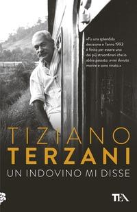 Un Un indovino mi disse - Terzani Tiziano - wuz.it