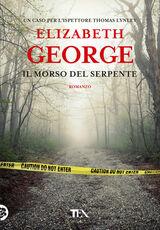 Libro Il morso del serpente Elizabeth George
