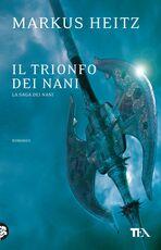Libro Il trionfo dei nani Markus Heitz
