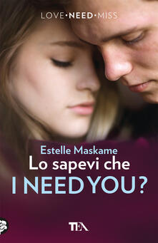 Daddyswing.es Lo sapevi che I need you? Image