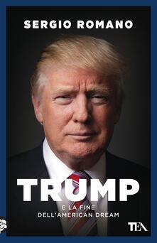Chievoveronavalpo.it Trump e la fine dell'american dream Image