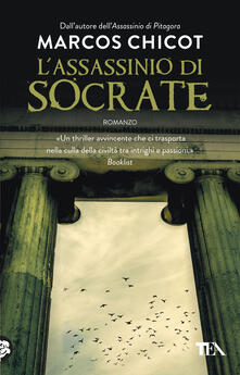Milanospringparade.it L' assassinio di Socrate Image