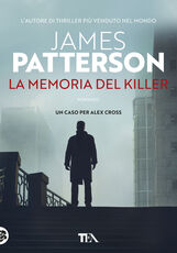 Libro La memoria del killer James Patterson