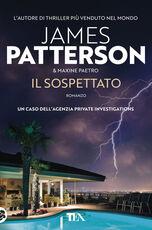 Libro Il sospettato James Patterson Maxine Paetro
