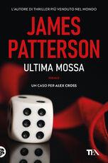 Libro Ultima mossa James Patterson