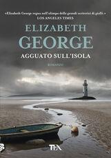 Libro Agguato sull'isola Elizabeth George