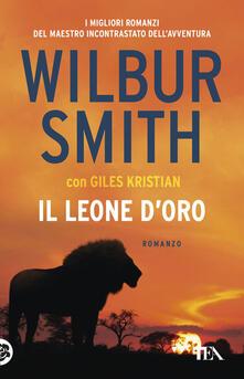 Il leone doro.pdf