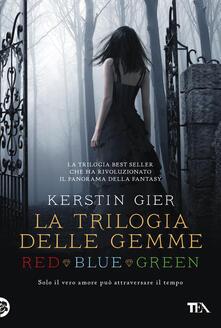 Grandtoureventi.it La trilogia delle gemme: Red-Blue-Green Image
