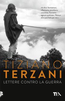 Ristorantezintonio.it Lettere contro la guerra Image