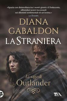 Listadelpopolo.it La straniera. Outlander Image