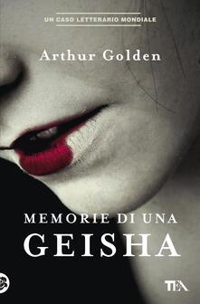 Promoartpalermo.it Memorie di una geisha Image
