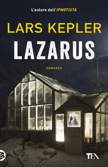 Radiospeed.it Lazarus Image